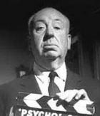 Альфред Хичкок (Alfred Joseph Hitchcock)  Тип: Драйзер, ЭСИ Подтип: СЛ