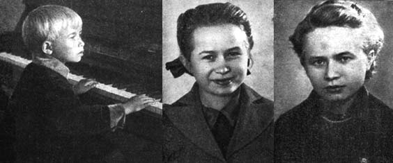 Тип: Дюма, СЭИ Подтип: ИЛ           Женщина  Пахмутова Александра Николаевна