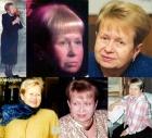 Пахмутова Александра Николаевна  Тип: Дюма, СЭИ  Женщины
