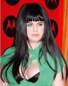 Келли Осборн (Kelly Osbourne)  Тип: Жуков, СЛЭ Подтип: СЛ Женщины