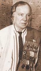Смоктуновский Иннокентий Михайлович  Тип: Есенин, ИЭИ
