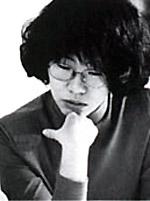 Тип: Робеспьер, ЛИИ Подтип: ИЛ           Женщина  Банана Есимото