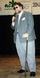 Роберт Джордан (Robert Jordan, James Oliver Rigney)  Тип: Жуков, СЛЭ  Мужчины