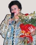 Зыкина Людмила Георгиевна  Тип: Штирлиц, ЛСЭ
