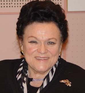 Тип: Штирлиц, ЛСЭ Подтип: СЛ           Женщина  Зыкина Людмила Георгиевна