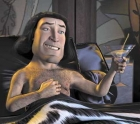 Лорд из мультфильма Шрек (Lord Farquaad)  Тип: Штирлиц, ЛСЭ Подтип: СЛ