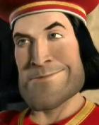 Лорд из мультфильма Шрек (Lord Farquaad)  Тип: Штирлиц, ЛСЭ  Мужчины