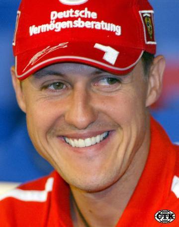 Тип: Штирлиц, ЛСЭ Подтип: ИЛ           Мужчина  Михаэль Шумахер (Michael Schumacher)