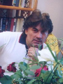 Тип: Штирлиц, ЛСЭ Подтип: СЛ           Мужчина  Серов Александр Николаевич