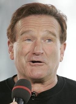 Тип: Гексли, ИЭЭ Подтип: СЛ           Мужчина  Робин Вильямс (Robin Williams)