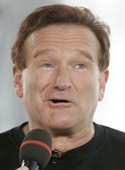 Робин Вильямс (Robin Williams)  Тип: Гексли, ИЭЭ  Мужчины