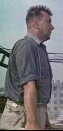 Тип: Гюго, ЭСЭ Подтип: СЛ           Мужчина  Смирнов Алексей Макарович