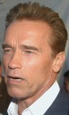 Арнольд Шварценеггер (Arnold Schwarzenegger)  Тип: Максим, ЛСИ Подтип: СЛ