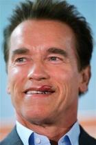 Арнольд Шварценеггер (Arnold Schwarzenegger)  Тип: Максим, ЛСИ Подтип: СЛ Мужчины