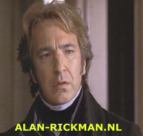 Тип: Максим, ЛСИ Подтип: ИЛ           Мужчина  Алан Рикман (Alan Sidney Patrick Rickman)