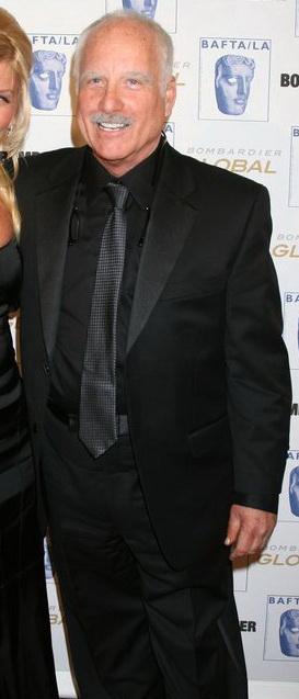 Тип: Джек Лондон, ЛИЭ Подтип: СЛ           Мужчина  Ричард Дрейфус (Richard Stephen Dreyfuss)