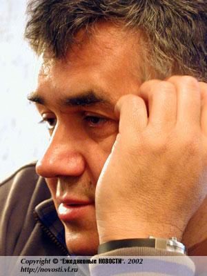 Тип: Гюго, ЭСЭ Подтип: СЛ           Мужчина  Садальский Станислав Юрьевич