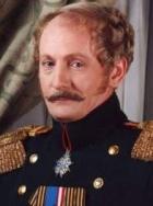 Вержбицкий Виктор Александрович  Тип: Штирлиц, ЛСЭ  Мужчины