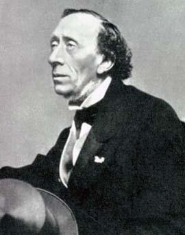 Тип: Достоевский, ЭИИ Подтип: ИЛ           Мужчина  Ганс Христиан Андерсен (Hans Christian Andersen)