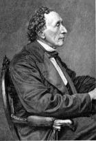 Ганс Христиан Андерсен (Hans Christian Andersen)  Тип: Достоевский, ЭИИ