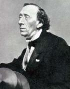 Ганс Христиан Андерсен (Hans Christian Andersen)  Психотип: Достоевский, ЭИИ Подтип: ИЛ