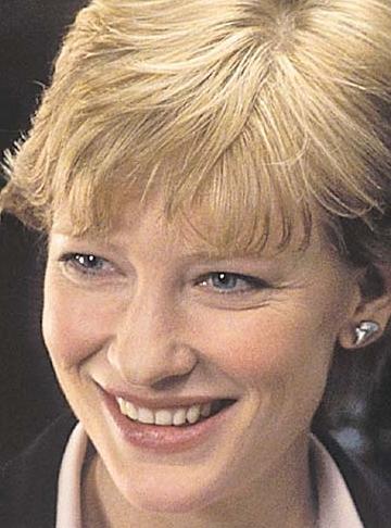 Тип: Бальзак, ИЛИ Подтип: ИЭ           Женщина  Кейт Бланшетт (Кэтрин Элис Бланшетт, Cate Blanchett)