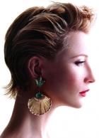 Кейт Бланшетт (Кэтрин Элис Бланшетт, Cate Blanchett)  Тип: Бальзак, ИЛИ