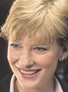 Кейт Бланшетт (Кэтрин Элис Бланшетт, Cate Blanchett)  Психотип: Бальзак, ИЛИ Подтип: ИЭ