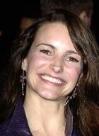 Кристин Дэвис (Kristin Davis)  Психотип: Бальзак, ИЛИ Подтип: ИЛ