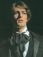 Матье Ганио (Mathieu Ganio)  Психотип: Гамлет, ЭИЭ Подтип: ИЛ