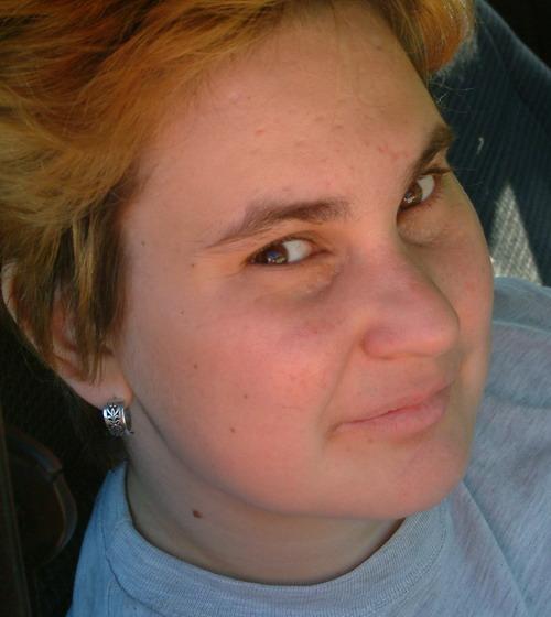 Тип: Драйзер, ЭСИ Подтип: СЛ           Женщина  Оксана