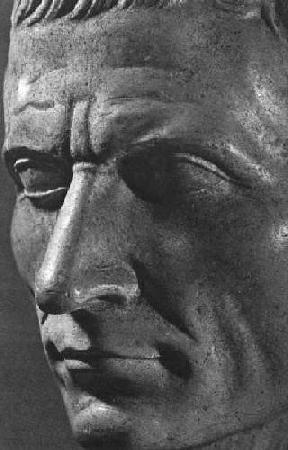 Тип: Штирлиц, ЛСЭ Подтип: ИЛ           Мужчина  Гай Юлий Цезарь (Gaius Julius Caesar)