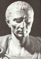 Гай Юлий Цезарь (Gaius Julius Caesar)  Тип: Штирлиц, ЛСЭ