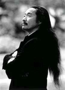 Тип: Бальзак, ИЛИ Подтип: ИЛ           Мужчина  Китаро (Kitaro, Masanori Takahashi)