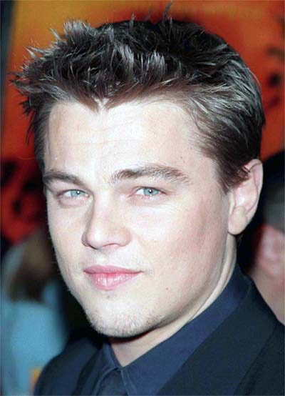 Тип: Робеспьер, ЛИИ Подтип: ИЛ           Мужчина  Леонардо Ди Каприо (Leonardo Wilhelm DiCaprio)