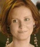 Синтия Никсон (Cynthia Nixon)  Тип: Бальзак, ИЛИ  Женщины