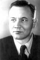 Андреев Борис Федорович  Тип: Штирлиц, ЛСЭ