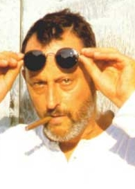 Тип: Штирлиц, ЛСЭ Подтип: СЛ           Мужчина  Жан Рено (Jean Reno, Juan Moreno)