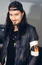 Туомас Холопайнен (Tuomas Holopainen)  Тип: Бальзак, ИЛИ Подтип: ИЛ Мужчины
