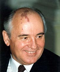 Тип: Наполеон, СЭЭ Подтип: СЭ           Мужчина  Горбачев Михаил Сергеевич