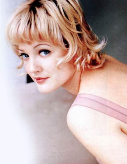 Тип: Габен, СЛИ Подтип: ИЛ           Женщина  Дрю Бэрримор (Drew Barrymore)