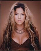 Шакира (Shakira Isabel Mebarak Ripoll)  Тип: Робеспьер, ЛИИ Подтип: СЛ