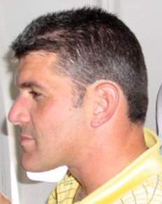 Тип: Штирлиц, ЛСЭ Подтип: ИЛ           Мужчина  Джордж Тимоти Клуни  (George Timothy Clooney)