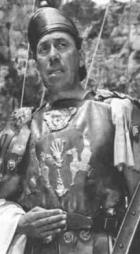 Фернан Жозеф Дезире Контанден (Фернандель) (Fernan Jozef Fernandel)  Тип: Гюго, ЭСЭ
