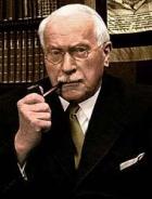 Карл Густав Юнг (Carl Gustav Jung)  Тип: Джек Лондон, ЛИЭ Подтип: СЛ