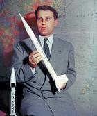 Вернер фон Браун (Verner von Braun)  Психотип: Штирлиц, ЛСЭ Подтип: СЛ