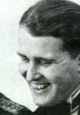 Тип: Штирлиц, ЛСЭ Подтип: СЛ           Мужчина  Вернер фон Браун (Verner von Braun)
