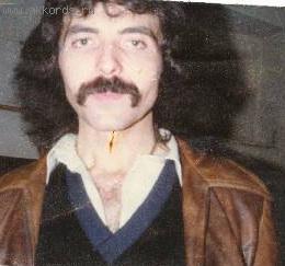 Тип: Джек Лондон, ЛИЭ Подтип: ИЛ           Мужчина  Тони Йомми (Tony Iommi)