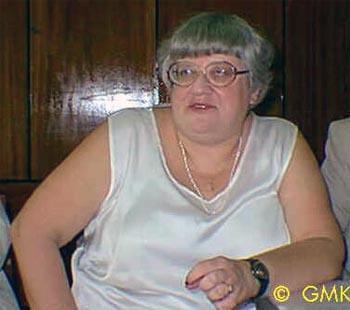 Тип: Гюго, ЭСЭ Подтип: СЛ           Женщина  Новодворская Валерия Ильинична
