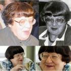Новодворская Валерия Ильинична  Тип: Гюго, ЭСЭ  Женщины